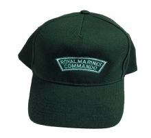 Royal Marines - Baseball Cap